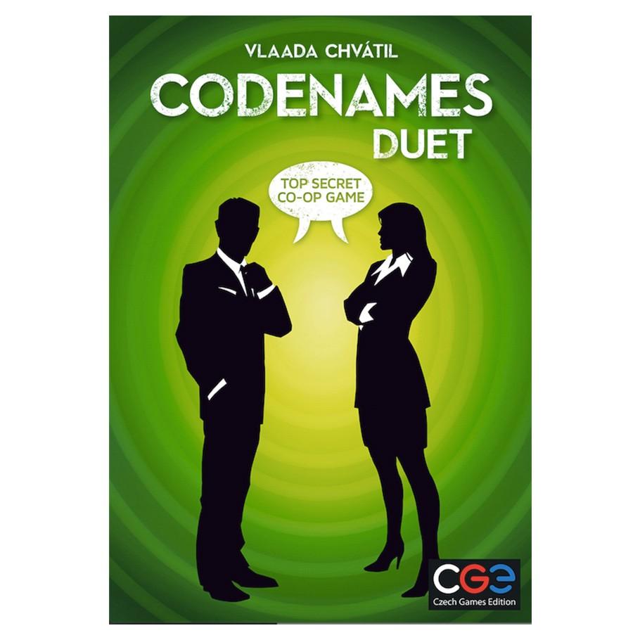 """Résultat de recherche d'images pour """"codenames duet"""""""