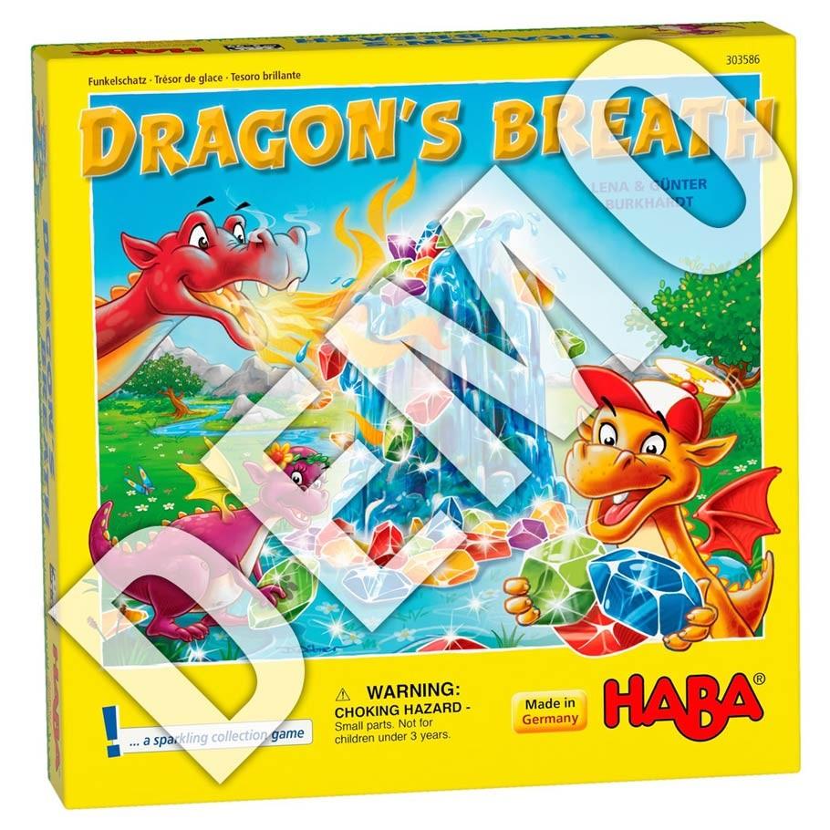 Dragon's Breath DEMO