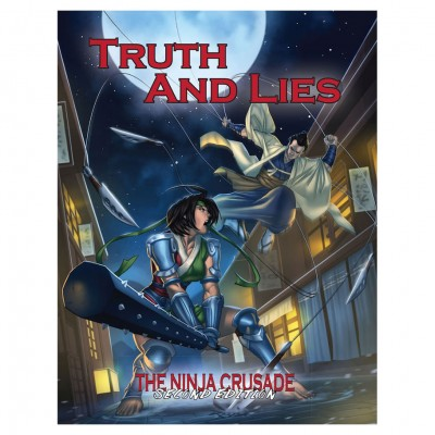 Truth and Lies 2nd Edition