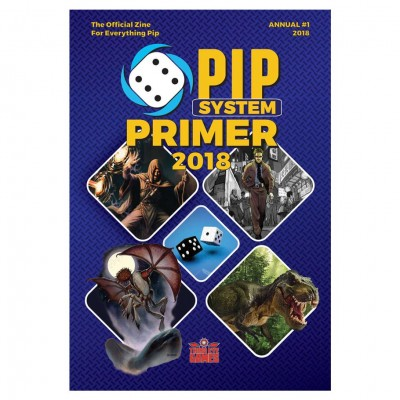 Pip System Primer Annual #1