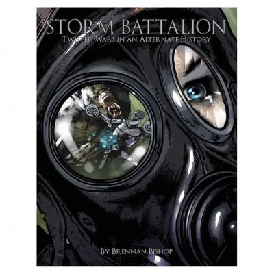 Storm Battalion
