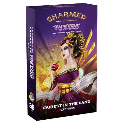 Charmed & Dangerous: Fairest in the Land