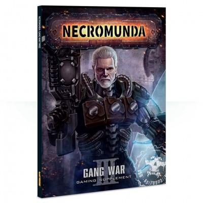 300-19-60 Necromunda: Gang War 3