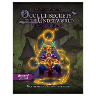 5E: Occult Secrets of the Underworld