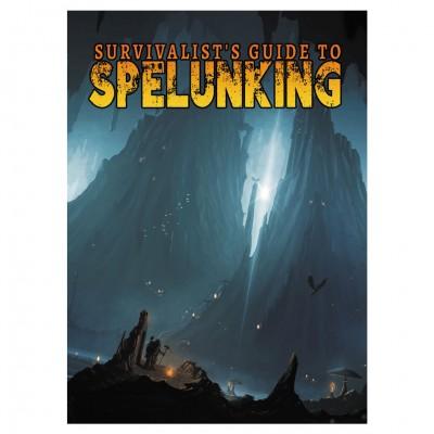 D&D 5E:Survivalist's Guide to Spelunking