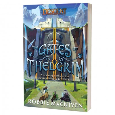 The Descent: The Gates of Thelgrim