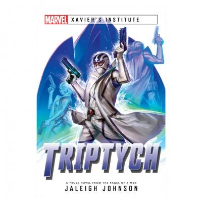 Marvel Xavier's Institute: Triptych