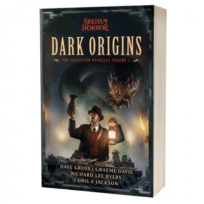 Arkham Horror: Dark Origins