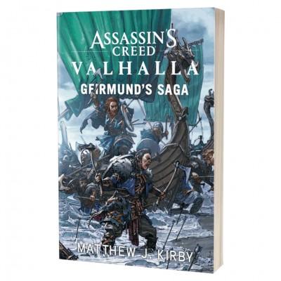 AC: Geirmund's Saga (Novel)