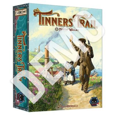 Tinner's Trail DEMO