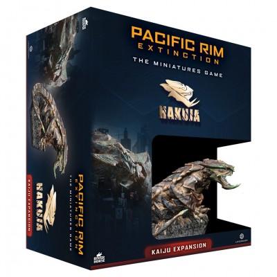 Pacific Rim: Extinction: Hakuja