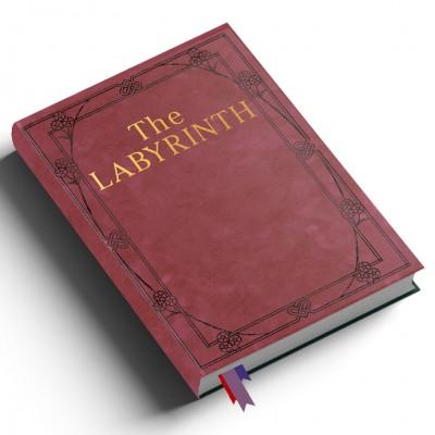 Jim Henson's Labyrinth: The Adv Game