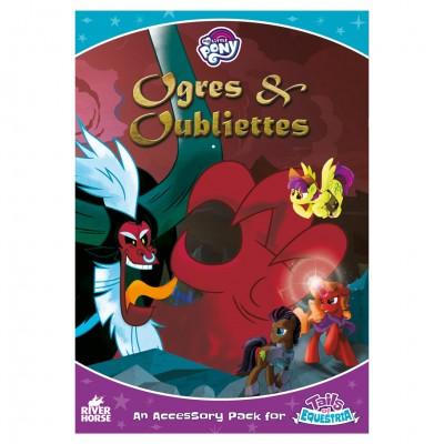 MLP: ToE: Ogres & Oubliettes