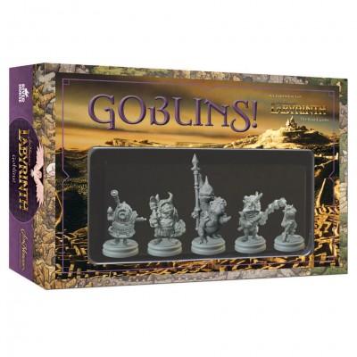 Labyrinth: Goblins!