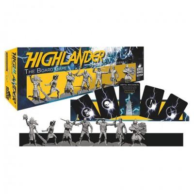 Highlander: Princes of the Universe