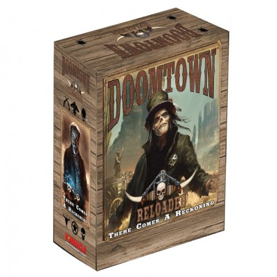 Doomtown: Reloaded Trunk