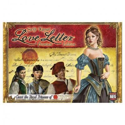 Love Letter: Premium Edition