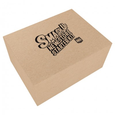 Smash Up: New Store Starter Kit