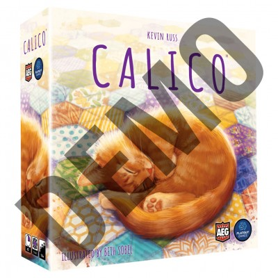 Calico DEMO