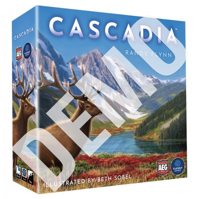 Cascadia DEMO