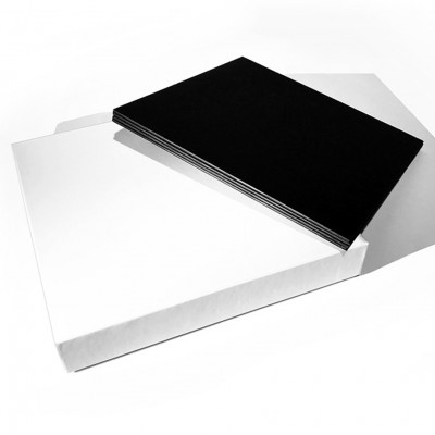 """Blank: GB: 4fold 18""""x18"""" w/ box"""