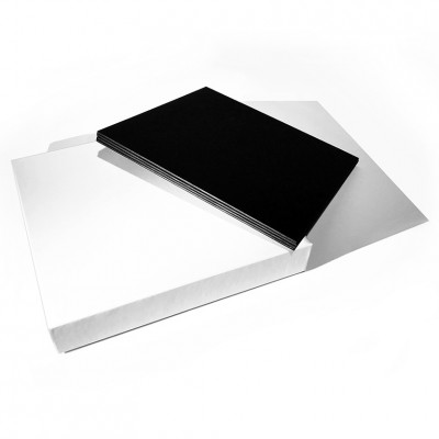 "Blank: 20"" Game Board & Box"