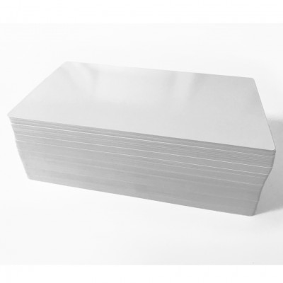 "Blank: Dry Erase Index Cards 3""x5"" (92)"