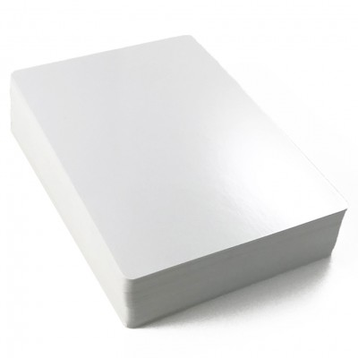 "Blank: Dry Erase Cards 2.5""x3.5"" (48)"