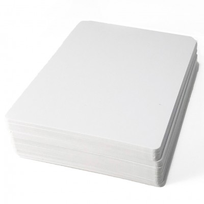 "Blank: PC: Aqueous 2.5""x3.5"" (50)"