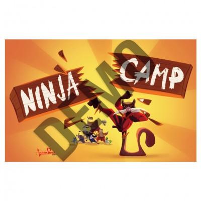 Ninja Camp Demo