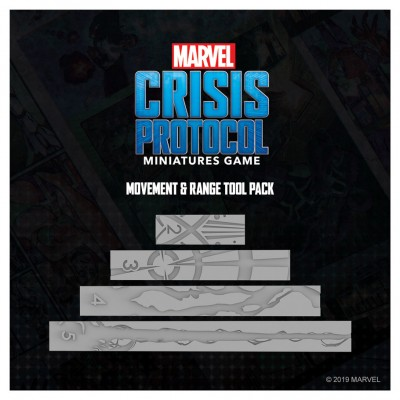 Marvel CP: Measurement Tool