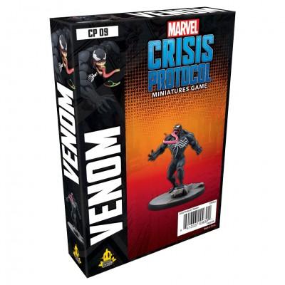 Marvel CP: Venom
