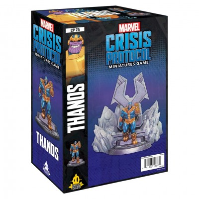 Marvel CP: Thanos Character Pack