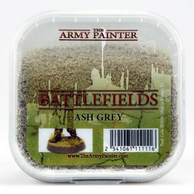 Ash Grey - Scatter