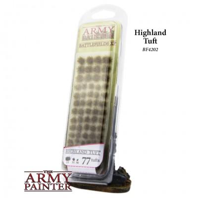 Battlefields XP: HighlandTuft