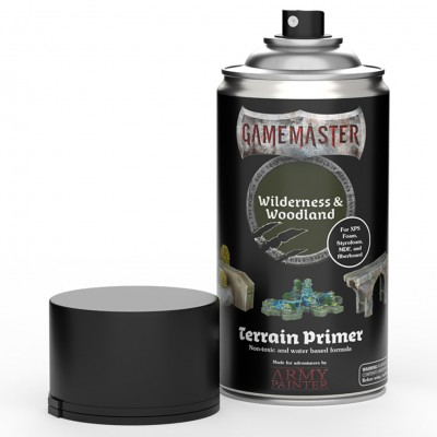 Gamemaster: Terrain Primer: Wilderness