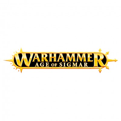 AoS: RGW 3: Hammers of Sigmar (Novel)