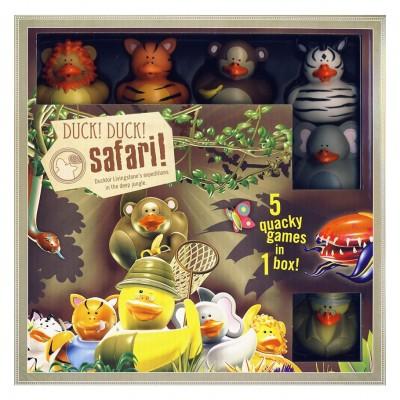 Duck! Duck! GO! Safari