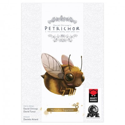 Petrichor: Honeybee Exp.