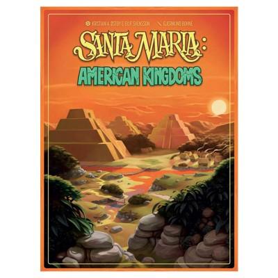 Santa Maria: American Kingdom