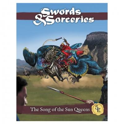 5E: The Song of the Sun Queens