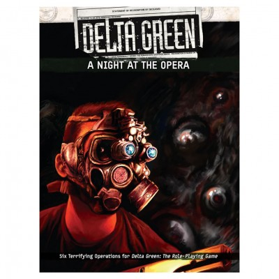 Delta Green: A Night at the Opera