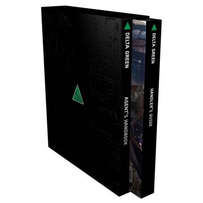 Delta Green: The RPG (Slipcase)