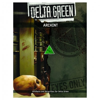 Delta Green: Archint