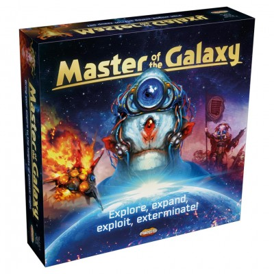 Master of the Galaxy