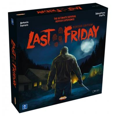 Last Friday Revised Ed.