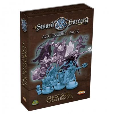 Sword & Sorcery: Ghost Soul Acc Pack
