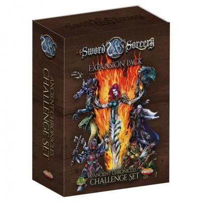 Sword & Sorcery: Challenge Set