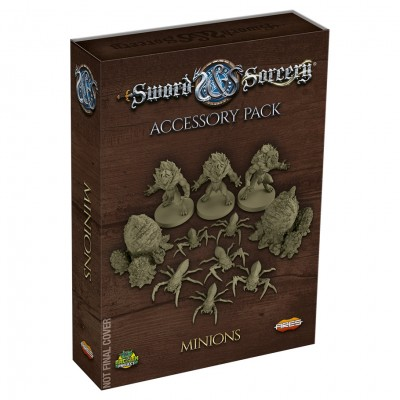 Sword & Sorcery: Minions