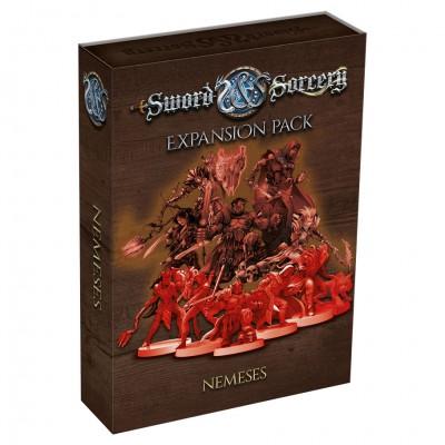 Sword & Sorcery: Nemeses
